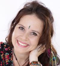 Angela van Rooijen